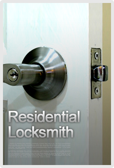 Bradford Residential Locksmith