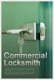 Bradford Commercial Locksmith